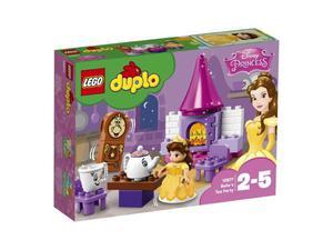 LEGO DUPLO 10567 Łódka dla maluszka - 2852550531
