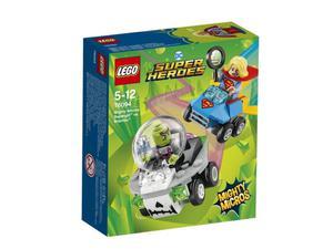 LEGO Przygoda LAS100 Zadanie naklejanie! - 2852550623