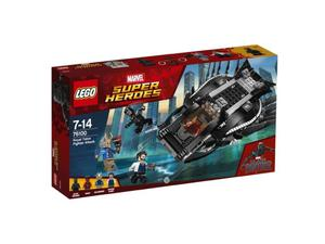 LEGO Super Heroes 76100 Atak my - 2852550628