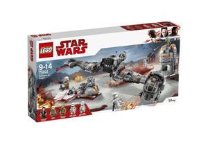 LEGO City LMI7 Kosmos! - 2852550638