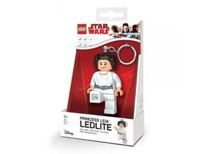 Lampka stołowa LEGO Star Wars LGL-LP9 Yoda - 2852550736