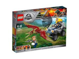 LEGO Friends LAB101 Czas na zabawę! - 2852550778