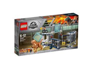 LEGO Chima LCO201 Zbroja Mocy - 2852550779