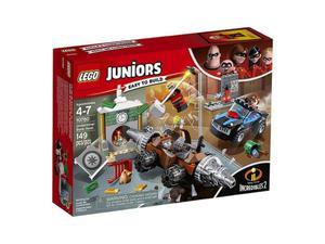 LEGO A1806XX ZipBin 500 Brick Storage Bin - 2852550789