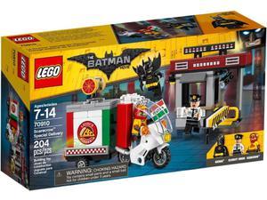 LEGO City 103207 Torba sportowa Policja - 2852550798