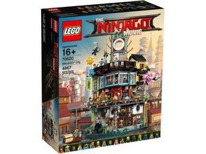 LEGO Chima 124756 Plecak przedszkolaka Goryl - 2852550806