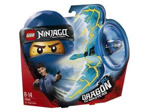 LEGO Friends 103196 Plecak Easy 3 częściowy Powerful - 2884749610