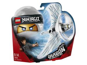 LEGO Chima 103198 Plecak Supreme 6 częściowy - 2884749612