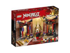 LEGO Friends 103201 Plecak Supreme 6 częściowy Powerful - 2884749614