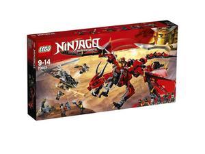 LEGO Chima 103203 Plecak Ultimate 5 częściowy - 2884749616