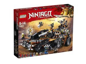 LEGO Friends 103205 Plecak Ultimate 5 częściowy All Girls - 2884749617