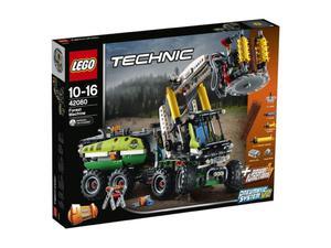 LEGO TURTLES 79116 Śnieżna ucieczka wielką ciężarówką - 2852550884