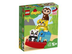 LEGO 40231730 Pojemnik śniadaniowy czerwony - 2852551169