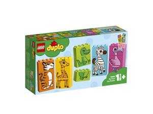 LEGO 40231220 Pojemnik śniadaniowy jasnozielony - 2852551170