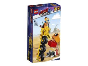 LEGO Architecture 21019 Wieża Eiffela - 2852551261