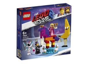 LEGO Architecture 21018 Siedziba Główna ONZ - 2852551262