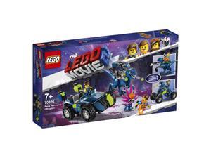 LEGO Architecture 21015 Krzywa wieża w Pizie - 2852551264