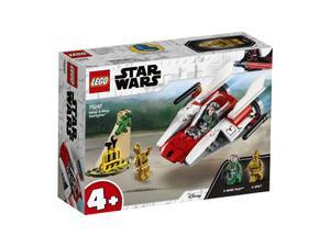 LEGO Star Wars LNR303 Czas rebelii - 2852551282