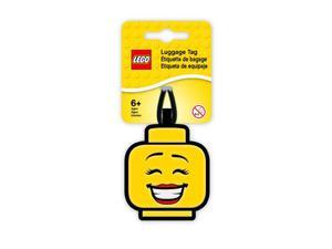 LEGO Friends 40011742 Pojemnik na klocki 1x1 jasnozielony - 2852551329