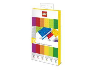 LEGO 40231734 Pojemnik śniadaniowy zielony - 2852551352