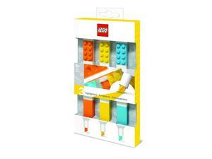 LEGO 40231732 Pojemnik śniadaniowy żółty - 2852551353