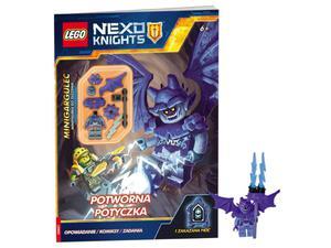 LEGO Minecraft 21121 Pustynny posterunek - 2852551453