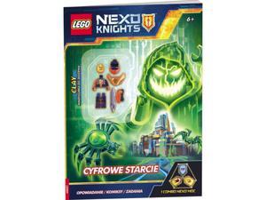 LEGO Minecraft 21122 Forteca Netheru - 2852551454