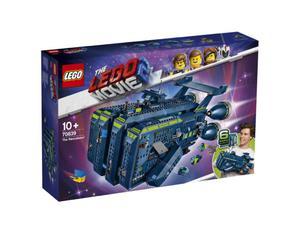 LEGO Mixels 41551 Snax - 2852551485