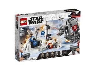 LEGO Super Heroes GDSY33788 Liga Sprawiedliwości - Legion Zagłady - 2852551491