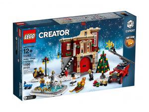 LEGO Friends 41098 Kiosk z pamiątkami Emmy - 2852551509