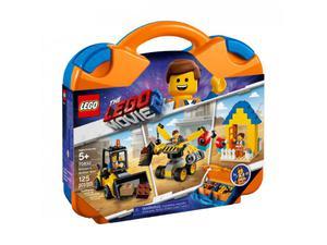 LEGO Bidon 40410002 Niebieski - 2852551523