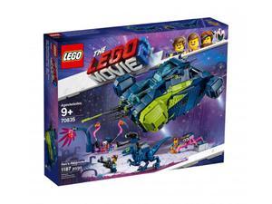 LEGO Friends LBS102 500 naklejek 2 - 2852551526