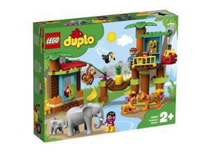 LEGO DUPLO 10824 Przygody Milesa z przyszłości - 2852551589