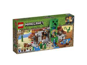 LEGO Minecraft 21123 Żelazny golem - 2852551594