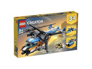 LEGO Minecraft 21125 Domek na drzewie w dżungli - 2852551596