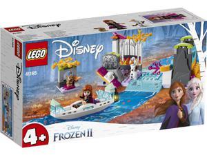 LEGO Disney Princess 41165 Sp - 2852551599