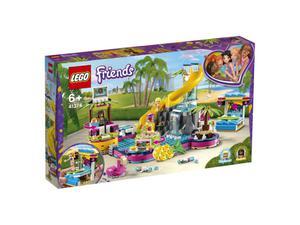 LEGO Kraina Lodu 41066 Saneczkowa przygoda Anny i Kristoffa - 2852551608