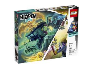 LEGO Technic 42049 Ładowarka górnicza - 2852551637