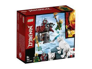 LEGO Technic 42052 Śmigłowiec towarowy - 2852551639
