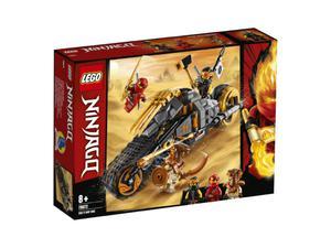 LEGO City 60105 Strażacki quad - 2852551640