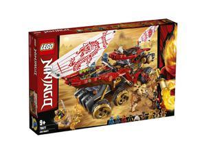 Sklep Lego Klocki Straż Pożarna Remiza 7208 Lego City Strona 2