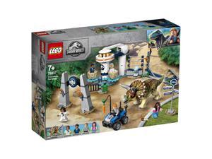 LEGO Nexo Knights 70314 Rydwan Władcy Bestii - 2852551663
