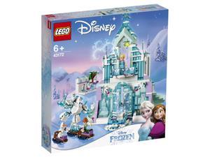 LEGO Star Wars 75126 Śmigacz śnieżny Najwyższego Porządku - 2852551688