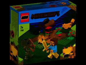 LEGO Architecture 21026 Wenecja - 2852551727