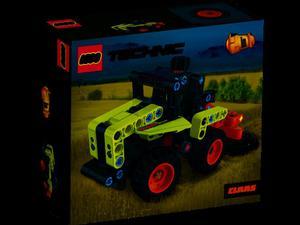 LEGO Mixels 41557 Camillot - 2852551747
