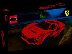 LEGO Speed Champions 75872 Audi R18 quattro - 2852551797