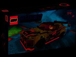 LEGO Speed Champions 75873 Audi R8 LMS ultra - 2852551798
