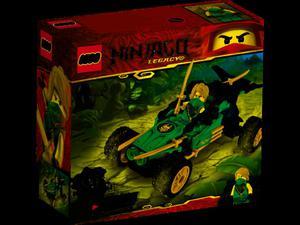LEGO Minifigurki 71014 DFB  - 2852551838