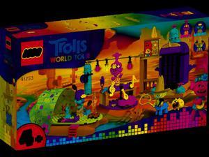 LEGO Nexo Knights 70319 Gromowa maczuga Macy - 2852551852