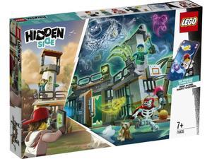 LEGO Movie GBSY33900 Bardzo specjalna edycja (2BD) - 2881686285